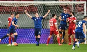 Словаччина - Росія 2:1. Огляд матчу