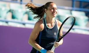 Бондаренко поступилася на старті кваліфікації Ролан Гаррос