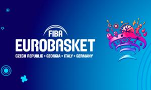 Визначилися всі учасники Євробаскету-2022