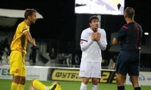 Колос - Інгулець 0:0. Огляд матчу