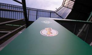 Матч Вердера у Кубку Німеччини екстрено перенесли