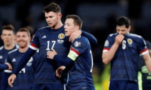 Шотландія - Ізраїль 0:0 (пен 5:4). Огляд матчу