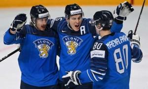 Канада - Фінляндія 2:3 Б. Огляд матчу