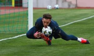 Лунін отримає статус основного голкіпера Реала - Marca
