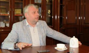 Президент Руху зареєстрував проект КП Карпати у Львівській раді