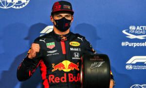 Ферстаппен: Формулі-1 не потрібні спринтерські гонки