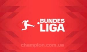 Лейпциг розгроми Уніон Берлін. Результати матчів Бундесліги