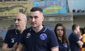 Продексім призначив нового головного тренера
