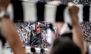 Матч Бундесліги перенесли через єврокубки