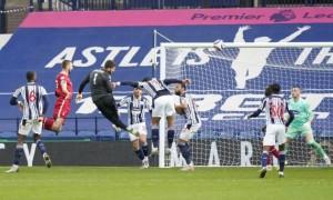 Вест Бромвіч - Ліверпуль 1:2. Огляд матчу