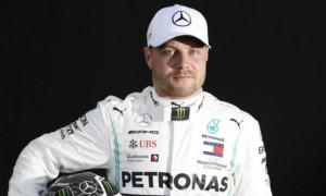 Mercedes продовжив контракт з Боттасом