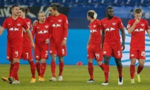 Шальке - Лейпциг 0:3. Огляд матчу
