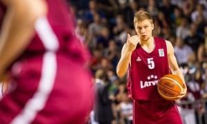Будівельник підпише захисника збірної Латвії