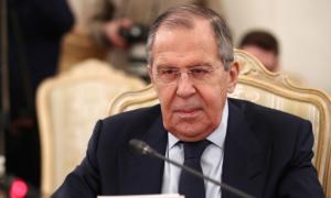 Лавров розгледів руку НАТО у рішеннях WADA