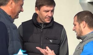 Легенда Динамо не може повернутися в Україну з Росії