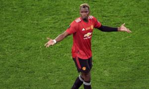 Погба готовий продовжити контракт з Манчестер Юнайтед через Роналду
