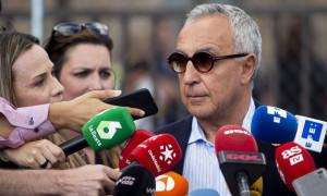 Іспанія просить МОК перенесли Олімпіаду