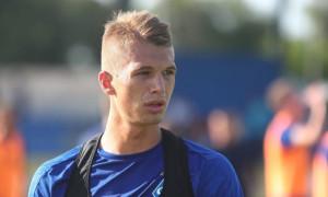 Динамо отримало пропозицію від італійського клубу щодо оренди Супряги