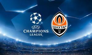 Шахтар заробив 44 млн євро цього сезону Ліги чемпіонів