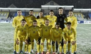 Україна -  Північна Ірландія 3:0. Відео голів