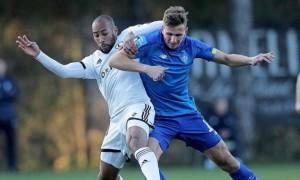 Динамо розгромило Вардар у контрольному матчі
