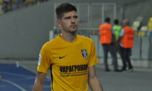 Три півзахисники Олександрії можуть пропустити матч з Десною