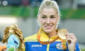 Черняк виграла бронзу на Гран-прі Будапешта
