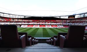 Арсенал - Вільярреал: Стартові склади команд