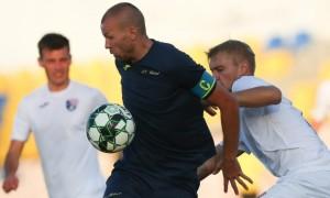 Метал переміг Таврію-Сімферополь у 6 турі Другої ліги