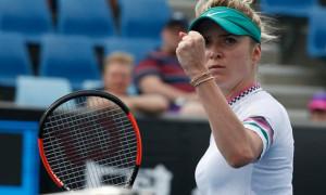 Світоліна дізналася свою суперницю на турнірі в Індіан-Веллсі