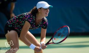 Калініна зустрінеться з Алвес на турнірі ITF в Торуні
