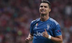 Роналду не потрапив в заявку Ювентуса на матч проти Аталанти