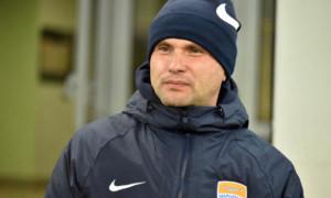 Маркевич: Верес може грати в Прем'єр-лізі