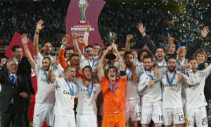 Клубний чемпіонат світу змінить формат. Реал, ПСЖ, МЮ - проти