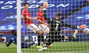 Манчестер Юнайтед - Челсі 1:3. Огляд матчу
