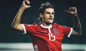 Ворскла підписала гравця збірної Люксембургу
