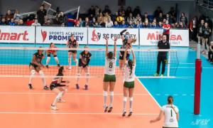 Прометей та Запоріжжя захопили лідерство. Результати матчів жіночої Суперліги