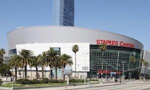Клуби НБА допоможуть співробітникам арени, на яких позначилося припинення сезону