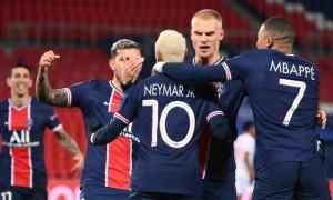 ПСЖ - Лейпциг 1:0. Огляд матчу
