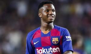 Барселона близька до підписання контракту з Фаті