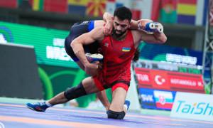 Михайлов та Оганнесян вибороли бронзу на Кубку світу