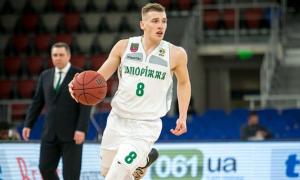 Київ-Баскет продовжив контракт із захисником