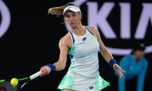Цуренко вийшла до фіналу кваліфікації турніру у Празі