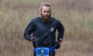 Українець пробіг понад 400 км та увійшов в історію