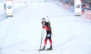 Йоганесс Бо не зміг перемогти на чемпіонаті Норвегії