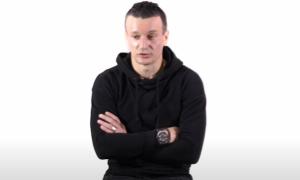 Про Тимощука, тренування Луческу та зароблені статки - Артем Федецький