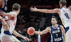 Росія поступилася Аргентині. Результати матчів 3 туру чемпіонату світу