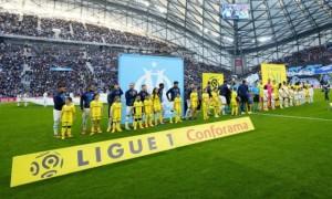 У Франції достроково завершили чемпіонат