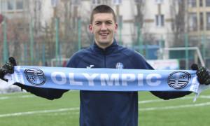Олімпік підписав голкіпера з Косово