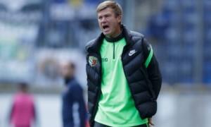 Максимов оцінив результат матчу Ворскли у Лізі конференцій